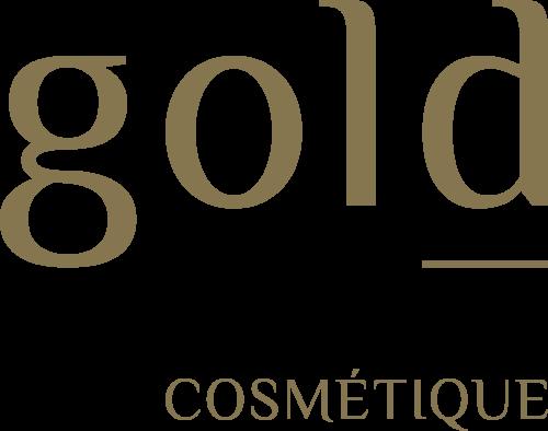 gold COSMÉTIQUE